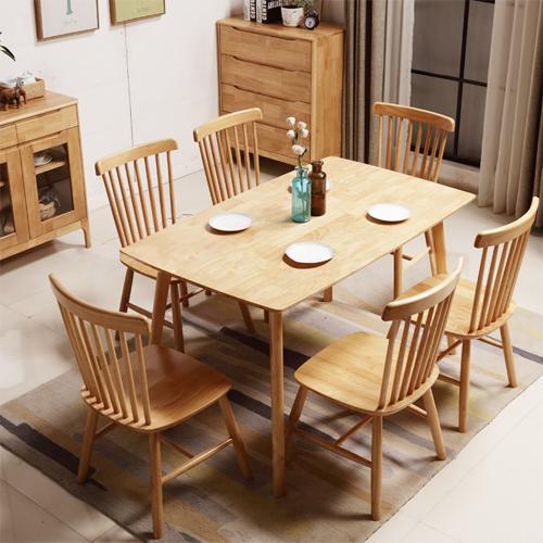 [Caption]Bộ bàn ăn Pinnstol Anpha màu tự nhiên 6 ghế 6.500.700đ10.760.000đ