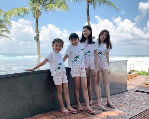 Những chiêu lạ của mẹ Sài Gòn biến 3 con thành con một - 1