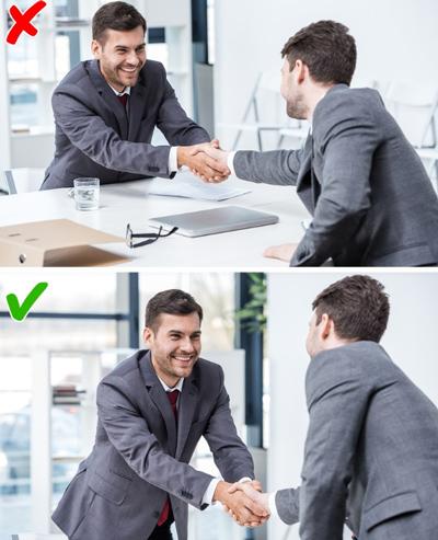 16 quy tắc xã giao cho thấy bạn là người cư xử khôn khéoNhững tình huống chứng tỏ bạn ứng xử hơn người - 1