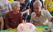 Cuộc tương phùng của cụ ông 96 tuổi với mối tình đầu sau 65 năm