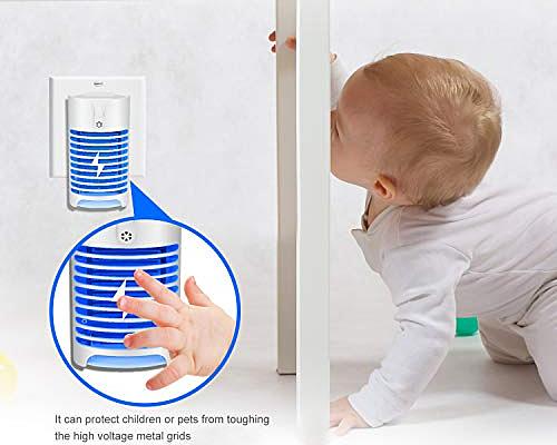 Gợi ý 5 sản phẩm chống muỗi hiệu quả