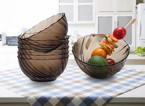 Đồ thủy tinh chịu lực cho căn bếp sang trọng - 4