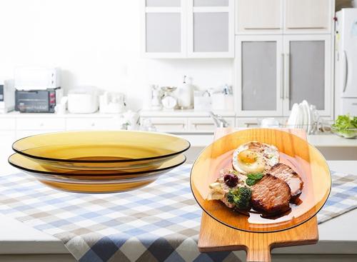 Đồ thủy tinh chịu lực cho căn bếp sang trọng - 5