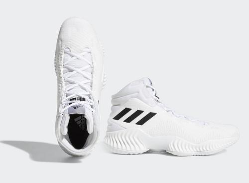 Giày bóng rổ chính hãng Adidas Pro Bounce 2018 AC7429