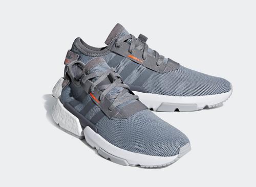 Giày thể thao chính hãng Adidas POD S3