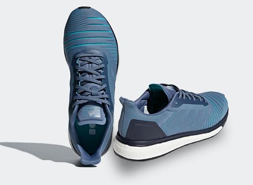 Giày thể thao chính hãng Adidas Solar Drive AC8133 giá còn 2,421 triệu (giá gốc 3,39 triệu đồng).