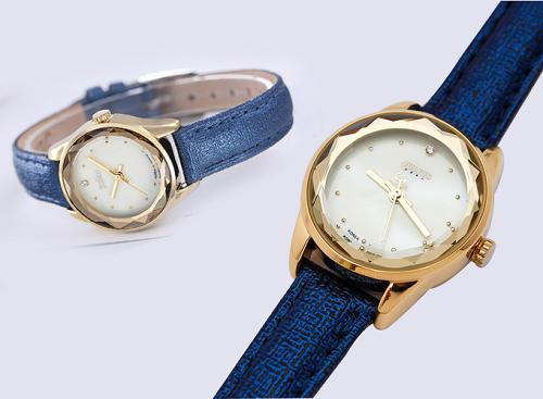 Đồng hồ nữ Julius JA-723 JU1128 (xanh)