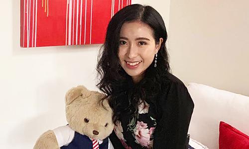 Cô gái gốc Việt mồ côi mẹ 11 năm nỗ lực trở thành bác sĩ ở Australia - 1