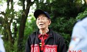 Con trai 99 tuổi tìm được mộ cha sau 86 năm thất lạc