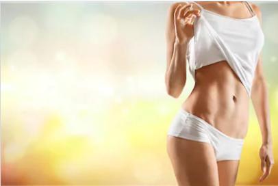 Cô gái có thân hình quá gầy cũng không dễ lựa chọn bộ bikini như ý.