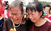 Kết hậu của người mẹ 38 năm đan áo cho con mất tích