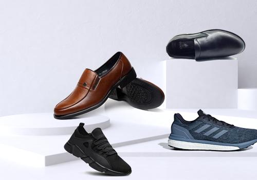 Nhiều sản phẩm giày tây, giày sneaker nam được miễn phí giao hàng trong thời gian từ 20/5 đến 24/5.