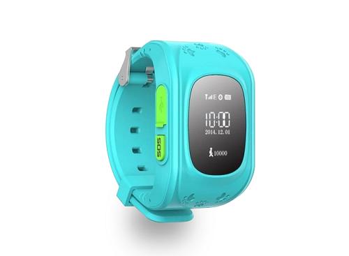 Đồng hồ định vị trẻ em JVJ Q50 GPS (BB)