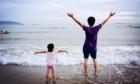 4 bí mật khiến đứa con bình thường cũng trở nên hơn người