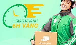 Còn 48 giờ mua hàng miễn phí vận chuyển, nhận trong ngày trên Shop VnExpress