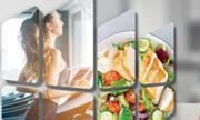 Chế độ ăn kiêng, vận động phù hợp cho cơ thể chắc khỏe