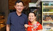 Hai đứa trẻ 'bán báo Xa mẹ' thành chủ tiệm bánh Hà Nội