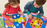 Những bộ đồ chơi kích thích trí tuệ trẻ giá dưới 600.000 đồng