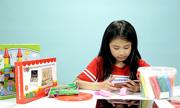 Làm thế nào để tuổi thơ con không chỉ có thiết bị điện tử?