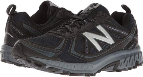 Giày chạyMT410v5 Cushioning Trailgiảm 31%, từ 2,89 triệu đồng, còn 1,991 triệu đồng.