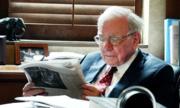 Đọc 5 tiếng mỗi ngày - chìa khóa thành công của Warren Buffett