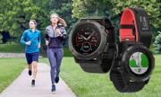 Loạt đồng hồ thông minh theo dõi sức khỏe người tập thể thao