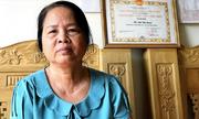 Hiến tạng con, người phụ nữ được 4 người lạ gọi là mẹ