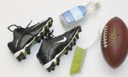 Mẹo bảo quản, vệ sinh giày thể thao