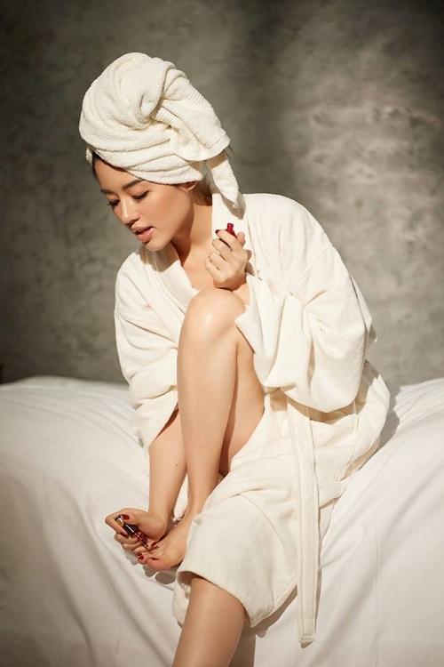 Áo choàng tắm là món quà thích hợp cho nhiều người.