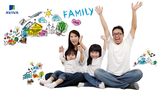 Hãy dành nhiều hơn thời gian cho gia đình, những người thân yêu, bản thân để tận hưởng niềm hạnh phúc của cuộc sống.