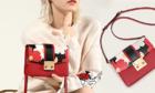 Túi xách thời trang cho chị em duyên dáng ngày hè