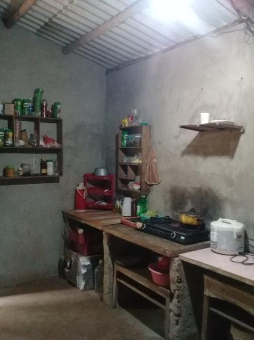 Căn bếp - nơi yêu thương bắt đầu - 2