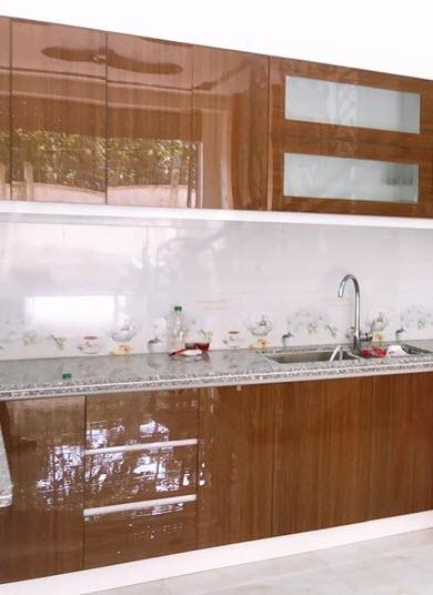 Ước mong một căn bếp mới