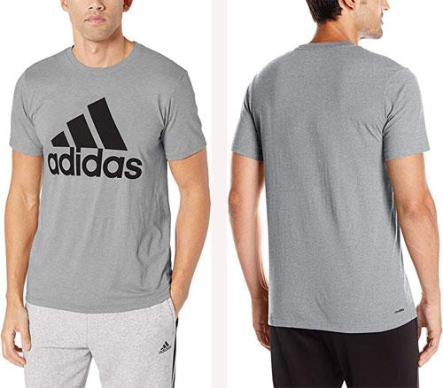 Áo thun adidas nam, nữ giảm giá tới 40% trên Fado  - 6