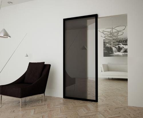 Hệ thống cửa trượt Design 80 của Häfele sử dụng công nghệ tiên tiến của Italyđể mang đến giải pháp tối ưu hóa không gian nội thất.