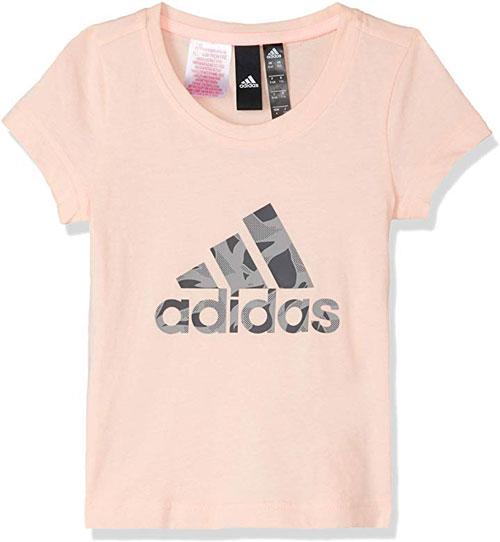 Áo thun adidas nam, nữ giảm giá tới 40% trên Fado  - 4