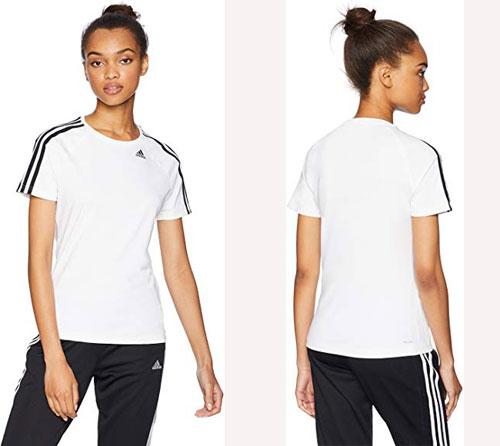 Áo thun adidas nam, nữ giảm giá tới 40% trên Fado  - 2