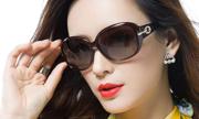 Chọn kính râm bảo vệ mắt, hợp thời trang cho phái đẹp