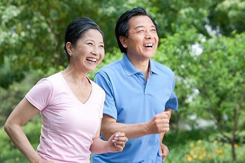 Bí quyết cho cuộc sống tuổi già nhiều niềm vui, ít bệnh tật - VnExpress Đời  sống