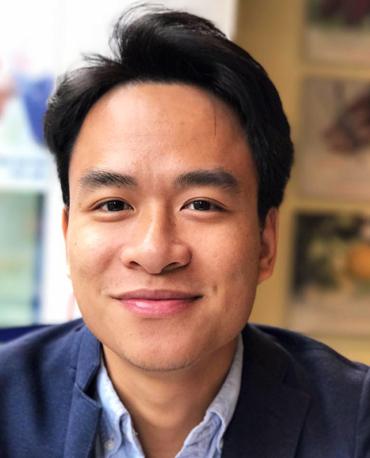 Đỗ Liên Quang làmột trong hơn 70 học sinh Việt Nam được học bổng cấp 3 từ UWC - các trường Thế giới Liên kết - tính từ năm 2002 đến nay. Ảnh: Kim Chi Trinh.