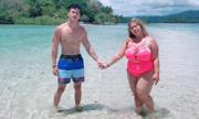 Cô gái béo phì chinh phục chàng đẹp trai '6 múi'