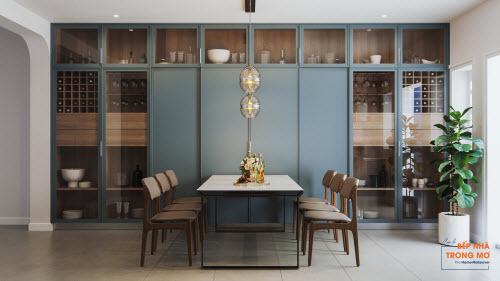 Thay đổi diện mạo căn bếp theo phong cách Scandinavian hiện đại - 7