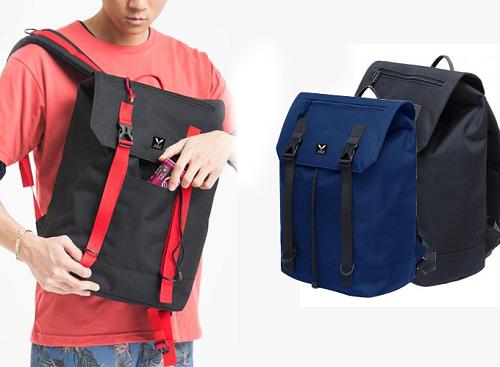 Balo nam Laza BL358 làm từ chất liệu vải oxford cao cấp, an toàn, đựng vừa laptop 15,6 inch, luôn. Kích thước 42cm (cao), 31cm (rộng), 15cm (ngang), giá ưu đãi 99.000 đồng (giá thường ngày 160.000 đồng).