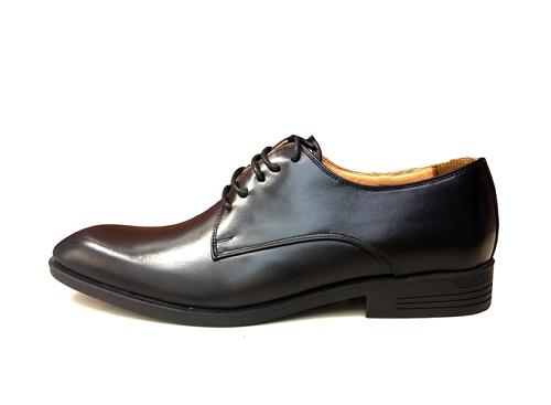 Giày tây dáng ITALY nam da bò thật chính hãng GCS12 Geleli