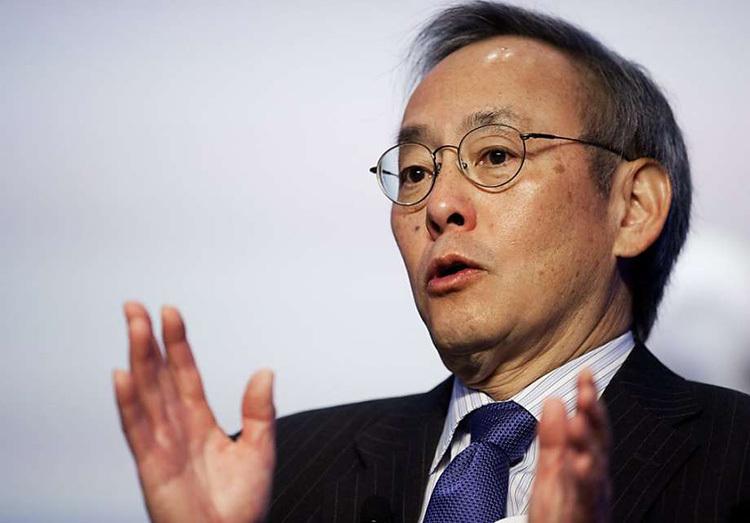 Cựu bộ trưởng năng lượng Mỹ Steve Chu cho rằng: Trẻ em làm việc nhà đồng nghĩa rèn luyện sự khéo léo. Ảnh: Uml.edu.