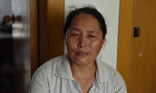Cô Lu Suhong cho biết rất thương Chen, và coi cô như con ruột của mình.
