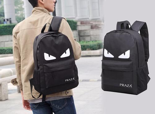 Balo thời trang angry Praza - BL141