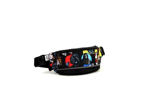 Túi đeo chéo Birdybag Iconic Buddy Starwar