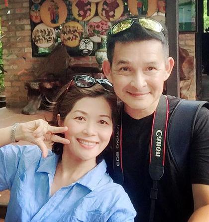 Kết hậu của nữ giám đốc Việt với chàng thanh tra muốn bùng cưới