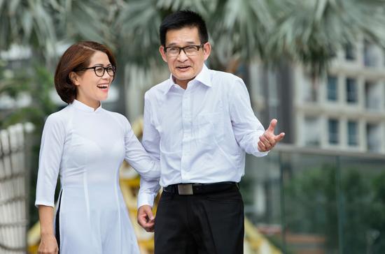 Kết hậu của nữ giám đốc Việt với chàng thanh tra muốn bùng cưới - 2
